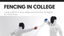 NCAA Fencing In College