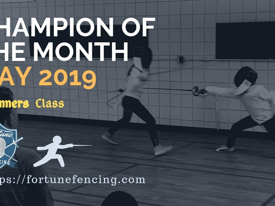 fencing School-monrovia